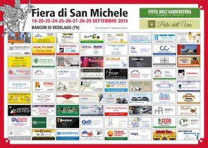 Fiera di San Michele 2015 - Tovaglietta