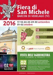Fiera di San Michele 2016 - Libretto