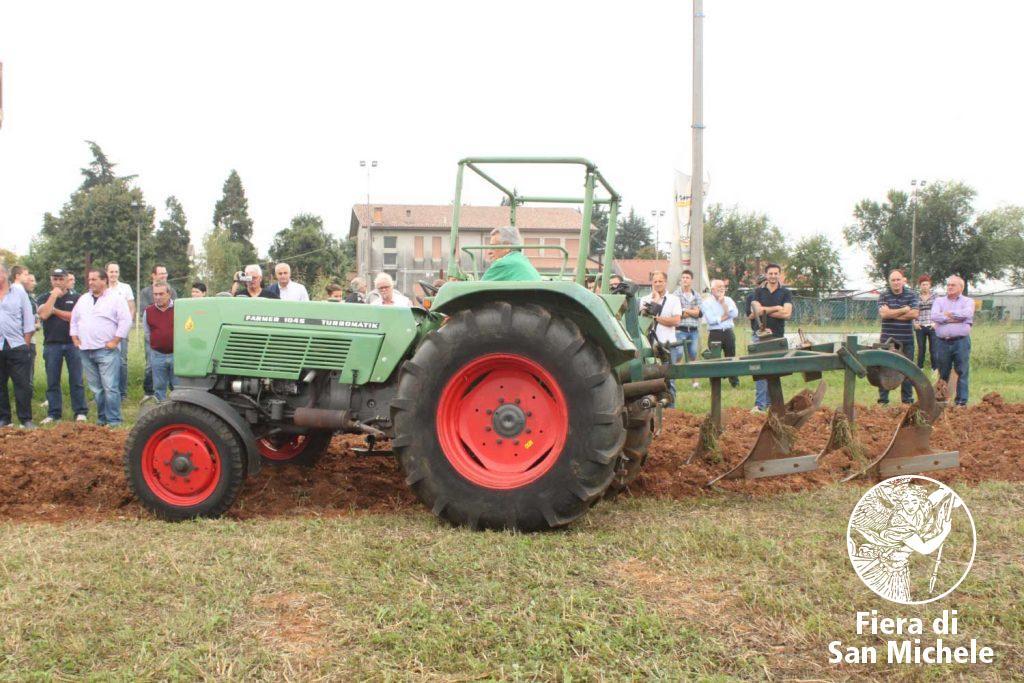 Festa dell'Agricoltura – Aratura