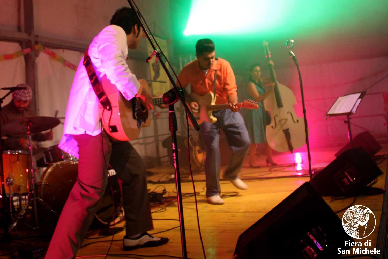 Serata musicale rockabilly con MATT & THE RIGHT ROAD