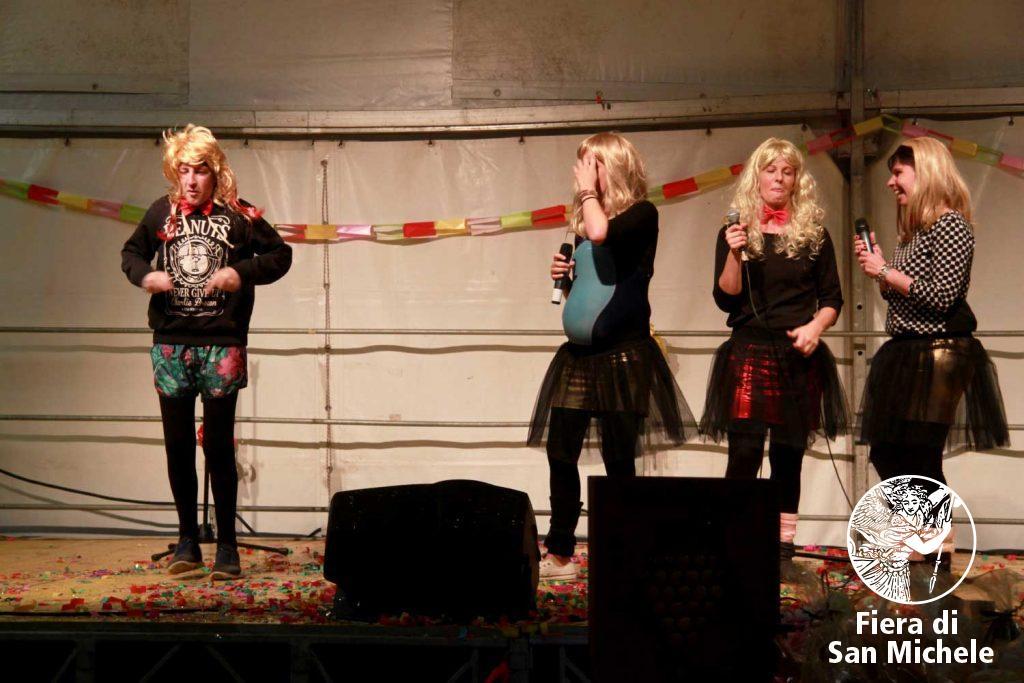VOCI DI CLASSE, serata karaoke